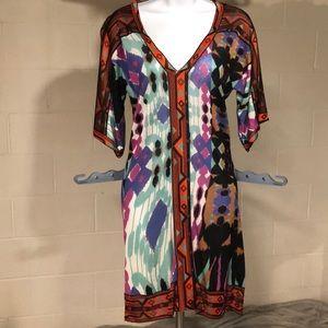 Custo Knitwear Dress